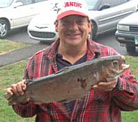 Connecticut fishing articles bass fishing fly fishing for Bass fishing in ct