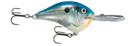 Deep-diving crankbait