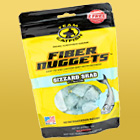 Team Catfish Fiber Nuggets for catfish fishing